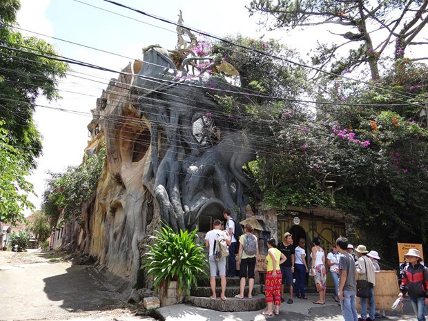 Da Lat guesthouse described as secret marvel by Lonely Planet hinh anh 1
