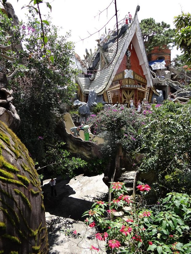 Da Lat guesthouse described as secret marvel by Lonely Planet hinh anh 4