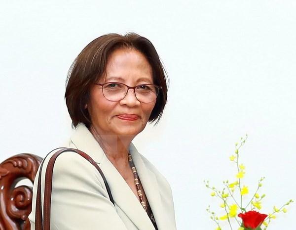 Deputy PM Pham Binh Minh receives Timor Leste Ambassador hinh anh 1