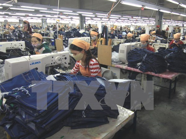 Seven-month FDI nears 794 million USD in Dong Nai hinh anh 1