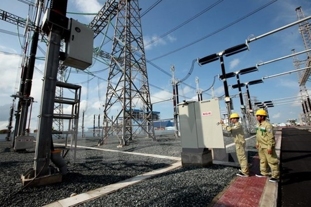 All communes in Central Highlands access national power grid hinh anh 1