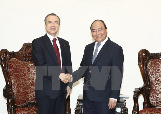 Cooperation with Tokyo Gas is important: Prime Minister hinh anh 1