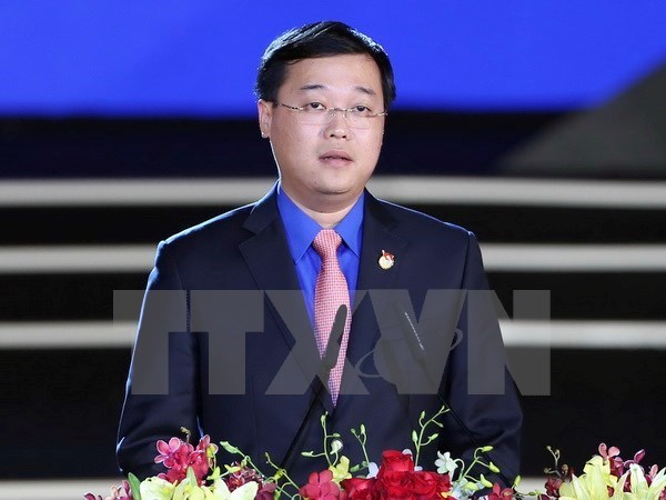 Vietnamese, Cuban youths pledge to tighten ties hinh anh 1