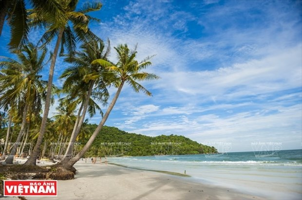 Phu Quoc, Mui Ne among Asia's most idyllic beaches hinh anh 1