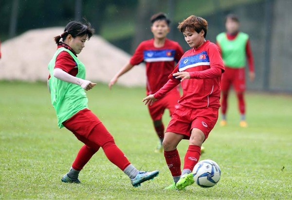 Vietnam aim to beat Thailand in SEA Games hinh anh 1