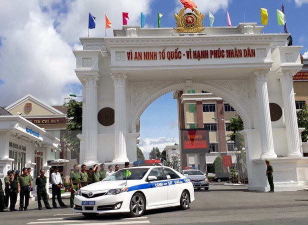Can Tho steps up efforts to ensure security for APEC 2017 hinh anh 1