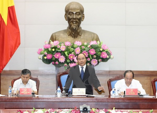 PM urges accelerating administrative procedure reform hinh anh 1