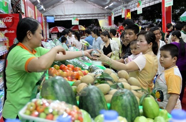 Over 30,000 promotion programmes launched in HCM City hinh anh 1