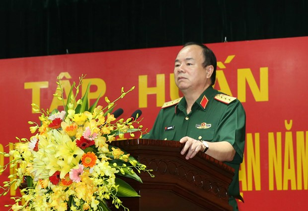 Vietnam, Philippines need mechanism for antipiracy cooperation hinh anh 1
