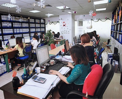 Domestic digital content firms ask for fair policies hinh anh 1