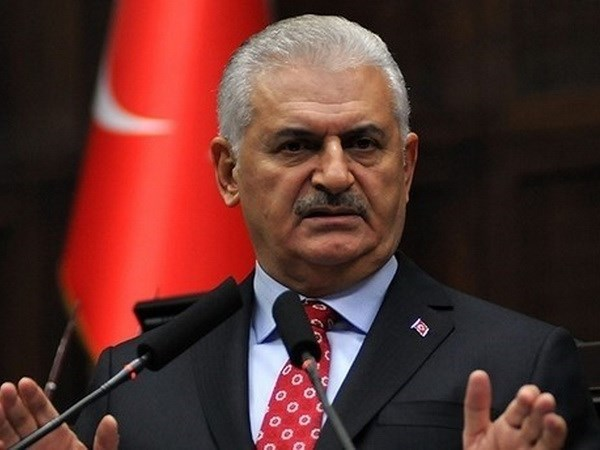 Turkey's Prime Minister to visit Vietnam hinh anh 1