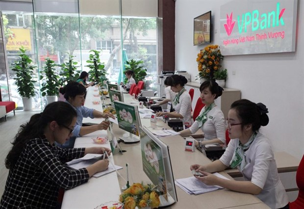 VPBank attracts 1.2 billion USD in pre-listing purchase offers hinh anh 1