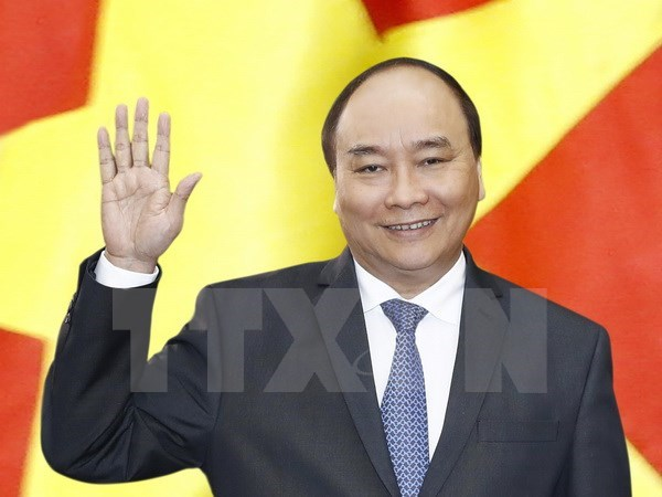 Prime Minister leaves for official visit to Thailand hinh anh 1