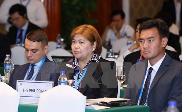 APEC 2017: Workshop shares experience in corruption asset recovery hinh anh 1