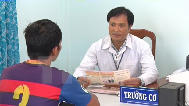 Health Ministry to treat 500 drug users with buprenorphine hinh anh 1