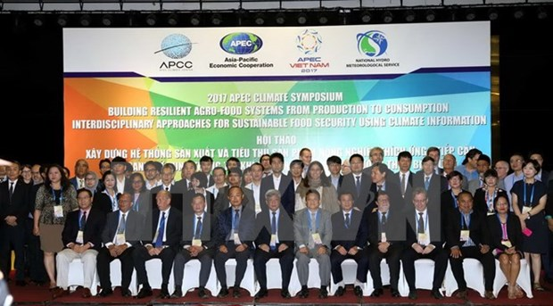 Seminar discusses sustainable, climate change-adaptable agriculture hinh anh 1