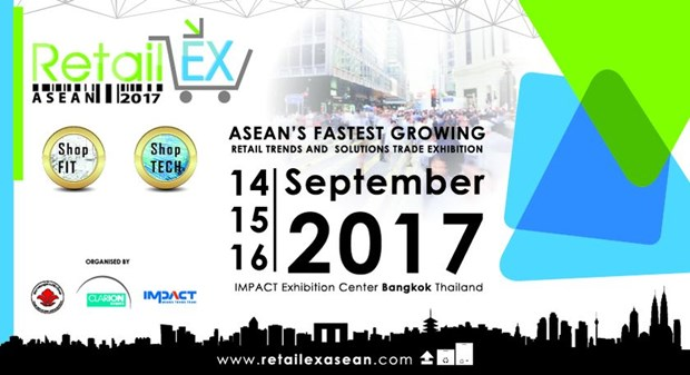 Thailand to host ASEAN's biggest event for retail business hinh anh 1
