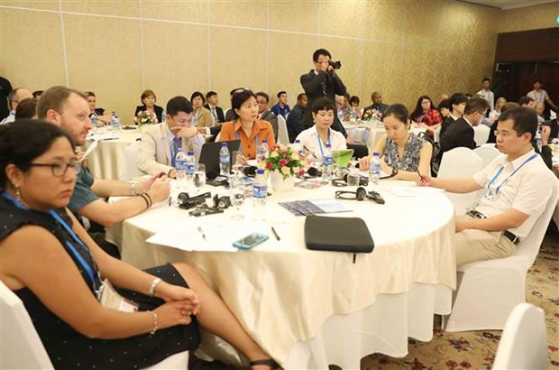 APEC Pathfinder Dialogue: Corruption - driver of illegal logging hinh anh 1
