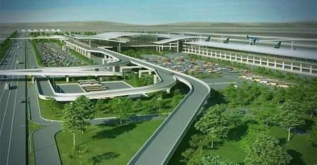 Dong Nai halts licensing of construction around Long Thanh airport hinh anh 1