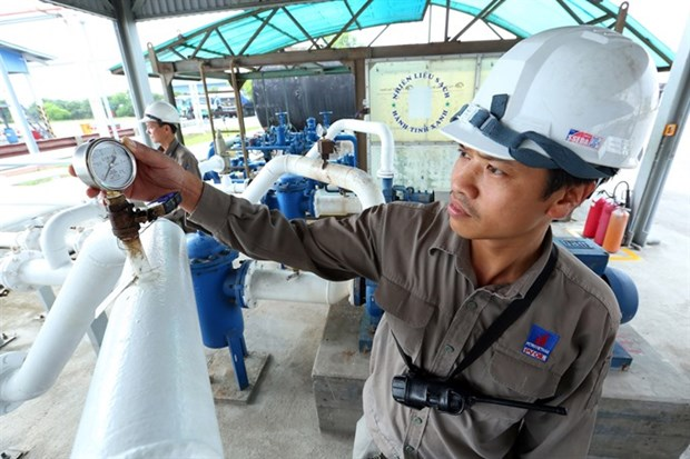 PetroVietnam to complete divestment by 2020 hinh anh 1