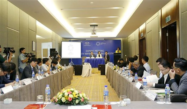 APEC officials highlight competition chapters in FTAs/EPAs hinh anh 1