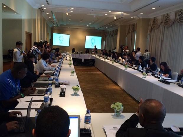 APEC economies work for more transparent, participatory trade negotiations hinh anh 1