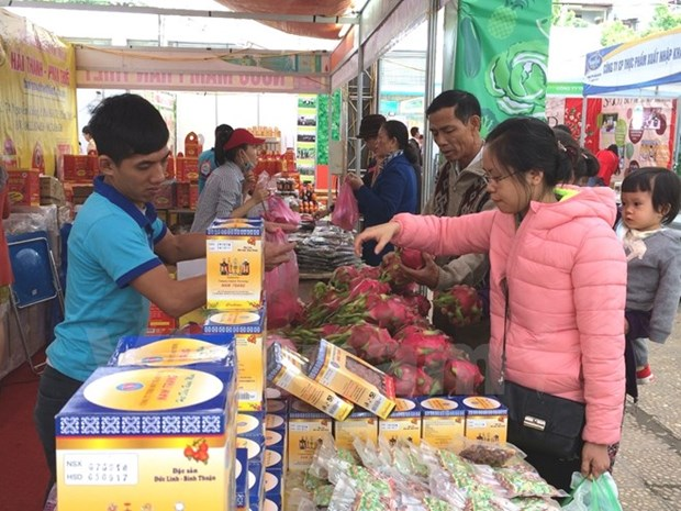 Agroviet 2017 to gather 300 firms hinh anh 1