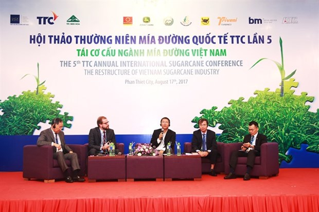 Sugarcane sector needs new ideas hinh anh 1