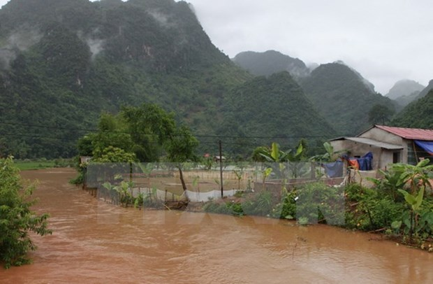 Thanh Hoa builds storm shelter in response to climate change hinh anh 1