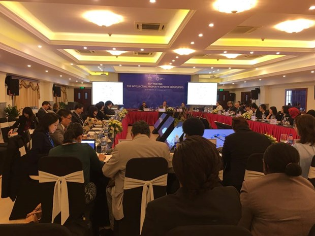 Vietnam promotes e-filing system at intellectual property office hinh anh 1