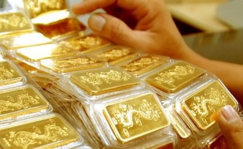 Government urges mobilisation of idle gold hinh anh 1