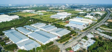 Capella begins industrial park construction in Quang Nam hinh anh 1