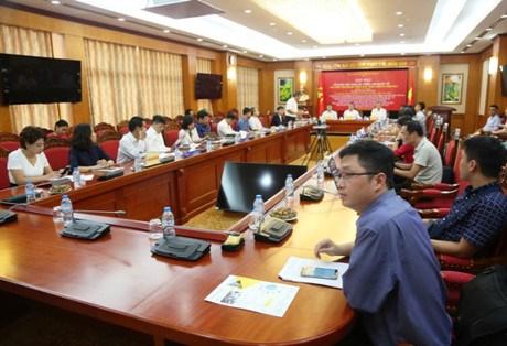 December forum to address Vietnam's smart industry development hinh anh 1