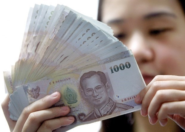 Thai economy grows strongest in over four years hinh anh 1