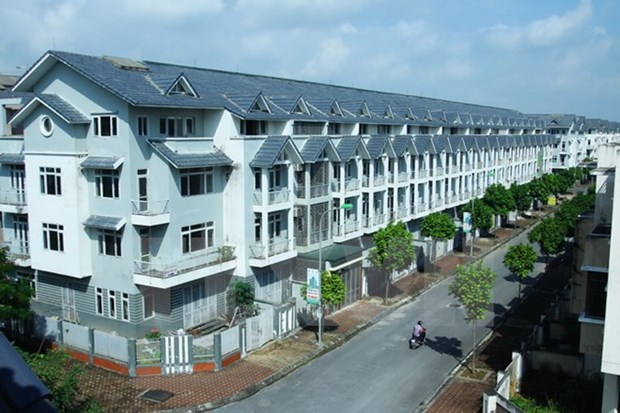 Over 750 foreigners receive certificates of home ownership hinh anh 1