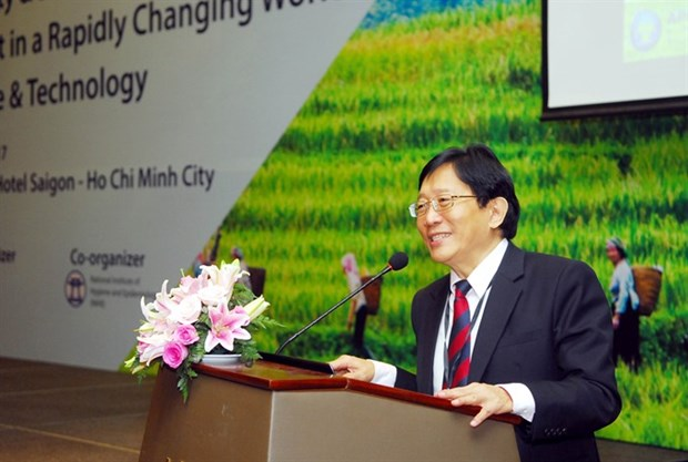 Experts meet for bio-safety talks in HCM City hinh anh 1