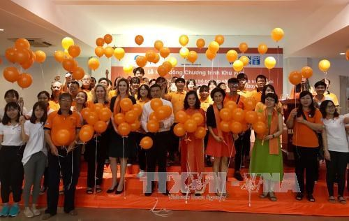 Project to end violence against women, girls launched in Da Nang hinh anh 1
