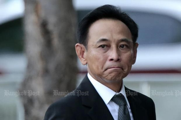 Ex-commerce minister of Thailand sentenced to 42 years in jail hinh anh 1