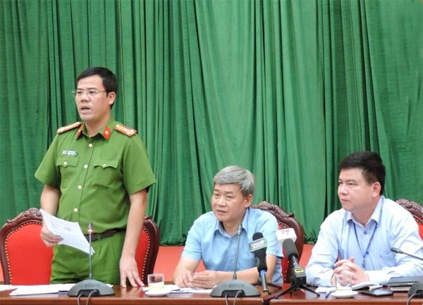 Hanoi steps up fight against human trafficking hinh anh 1