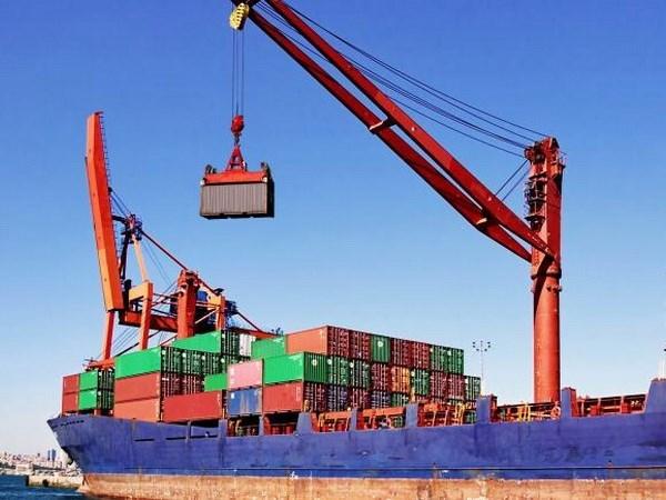Myanmar promotes trade with ASEAN, Hong Kong (China) hinh anh 1