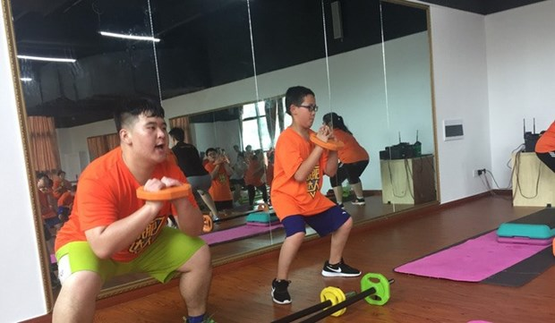 HCM City outlines strategy to cut childhood obesity hinh anh 1