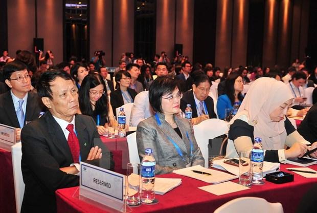 APEC promotes economic, financial, social inclusion hinh anh 1