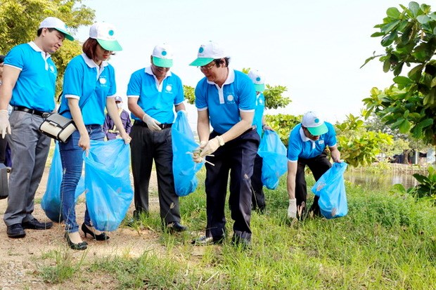 Campaign to be launched to make the world cleaner hinh anh 1