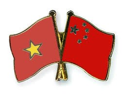 Ho Chi Minh City leader meets Chinese Party official hinh anh 1
