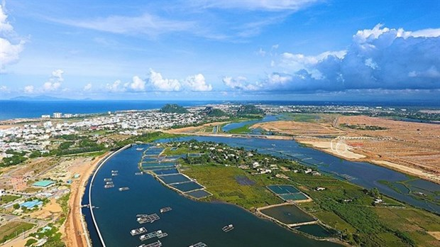 Central city to host Invest Da Nang Forum hinh anh 1