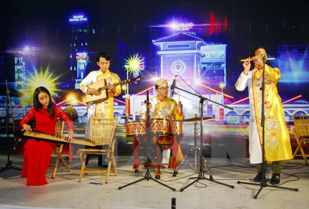 HCM City to host entertainment activities for National Day holidays hinh anh 1