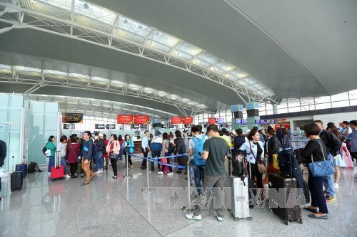 Vietnamese, Chilean citizens enjoy visa exemption hinh anh 1