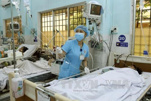 Local healthcare development programme approved hinh anh 1