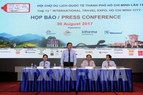 Over 700 businesses to attend Int'l Travel Expo HCM City hinh anh 1
