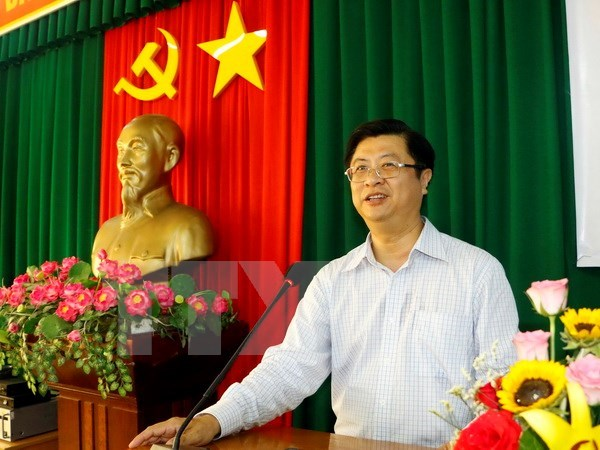 Diplomat assures special priorities for Vietnamese investments in Cuba hinh anh 1
